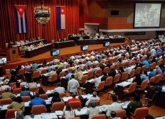 los días 8, 9 y 10 de julio las Comisiones Permanentes de Trabajo de la Asamblea Nacional del Poder Popular (Parlamento) están llamadas a efectuar reuniones ordinarias de trabajo en el Palacio de Convenciones de La Habana
