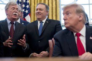 La administración Trump recrudece la guerrra económica, financiera y comercial contra Cuba.