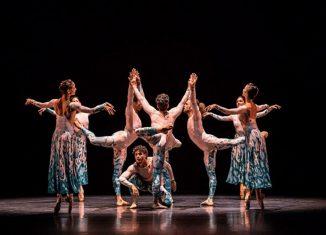 La temporada será el estreno mundial de ¨Llamada¨, coreografía de Goyo Montero, en la que el artista expone una serie de preguntas sobre la sexualidad y la libertad personal de cada ser humano.