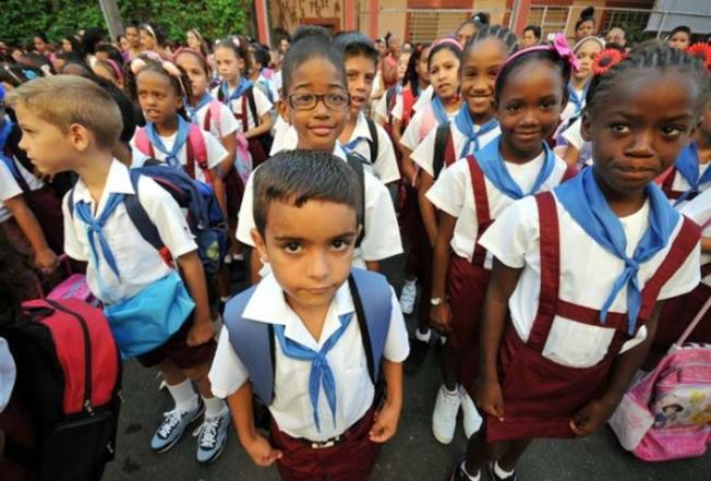 Una Resolución de la Ministra de Educación recién publicada en la Gaceta Oficial de la República fija el 2 de septiembre como fecha de inicio del próximo año lectivo.