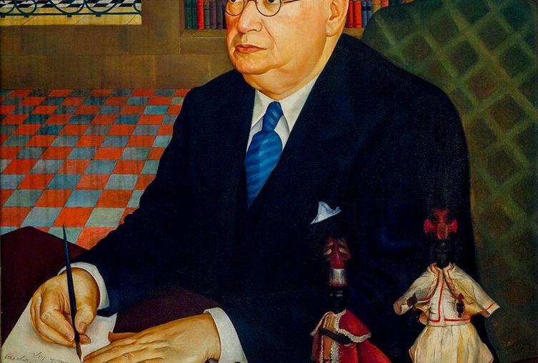 La obra del insigne intelectual e investigador cubano fue declarada patrimonio de la nación.