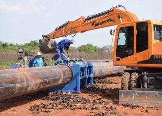El Plan está destinado a resolver los problemas que atentan contra el uso eficiente del agua, tales como las pérdidas en las conductoras, en redes de distribución, en los interiores de las viviendas e instituciones.