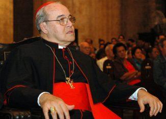 Su vocación sacerdotal, su formación académica y sensibilidad humana le permitió acceder a la más alta dignidad de la Iglesia Católica.