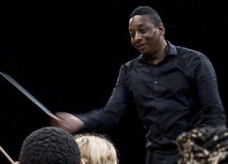 Marlon Daniel es uno de los referentes a nivel mundial de la música de compositores de ascendencia africana y afroamericana.