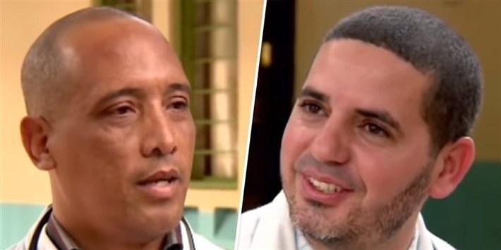 Hasta el momento nadie ha solicitado ninguna condición para la liberación de los médicos cubanos secuestrados en Kenya.