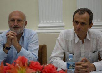 El titular ibérico firmará con su homólogo cubano, José Ramón Saborido, un memorando de entendimiento para la colaboración educativa y científica entre los dos países.
