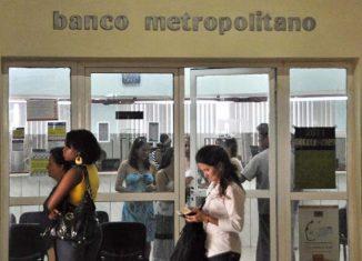 La institución bancaria ha rediseñado sus servicios en aras de garantizar la disponibilidad de efectivo a la población, sin contratiempo alguno y con la necesaria fluidez.