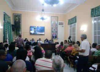 curso escolar Santiago de Cuba
