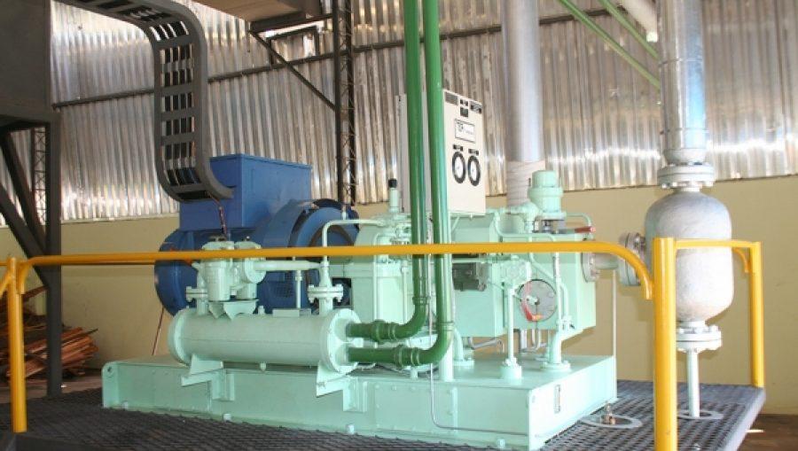 La nueva tecnología posibilitará el ahorro de 200 toneladas de diésel al año.