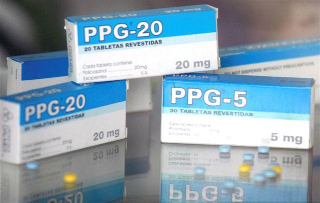 La producción y comercialización del producto natural es de gran interés para mejorar la calidad de vida de las personas de la tercera edad, los mayores consumidores del fármaco.