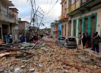 Tras varios meses de investigación, un equipo multidisciplinario aportó nuevos elementos relacionados con el surgimiento del devastador tornado que azotó 5 municipios de La Habana, en la noche del domingo 27 de enero del presente año.