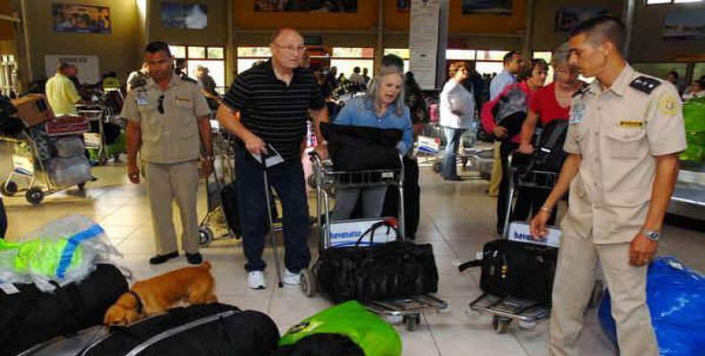 El archipiélago cubano se encuentra ubicado en una de las principales rutas entre países productores y Estados Unidos, el mayor consumidor mundial.