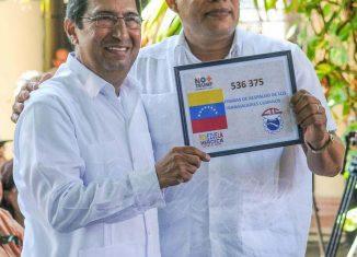 El proceso desarrollado en colectivos laborales y estudiantiles, se convirtió en un espacio de denuncia y de enérgica condena a la escalada sin precedentes lanzada por el gobierno de Estados Unidos contra la Revolución Bolivariana y Chavista.
