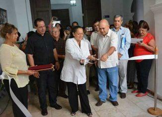 Ubicado en la capital cubana, se trata de una institución equipada para realizar un diagnóstico temprano de la enfermedad, capacitar a cuidadores y familiares, e impulsar investigaciones en pos de mejorar la atención a los pacientes.