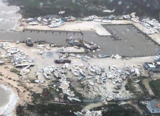 El Canciller cubano expresó su solidaridad y apoyo al gobierno y pueblo bahameses y aseguró también que los trabajadores de la mayor de las Antillas se encuentran protegidos de la potente tormenta.