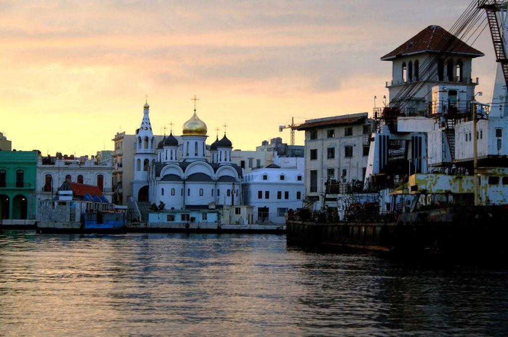 El saneamiento de la bahía ha permitido recobrar el ecosistema ambiental de la rada capitalina.