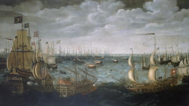 La Flota de Indias fue vital para el desarrollo de la ciudad.
