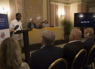 Es una voluntad del estado cubano avanzar en el proceso de informatización de la sociedad, el desarrollo de la infraestructura de telecomunicaciones y la industria de las aplicaciones y los servicios informáticos.