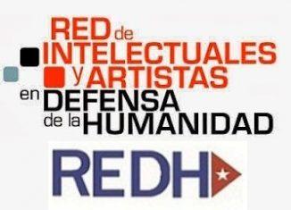 Omar González ratificó, en nombre del capítulo cubano de la Red de Intelectuales y Artistas en Defensa de la Humanidad, la solidaridad de la mayor de las Antillas con la Patria de Bolívar.