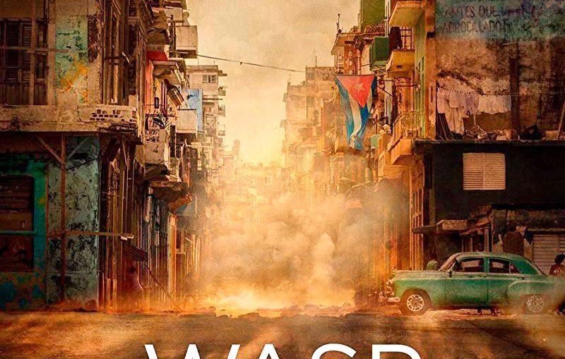 Basado en la historia de los antiterroristas cubanos infiltrados en Estados Unidos, el filme compite por el premio Venecia 76 en el importante certamen cinematográfico que tiene lugar en el Palazzo del Cinema de esta ciudad.