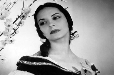 La legendaria artista participó en la fundación del American Ballet Theatre en Estados Unidos y del Ballet Nacional de Cuba en la primera mitad del siglo XX.