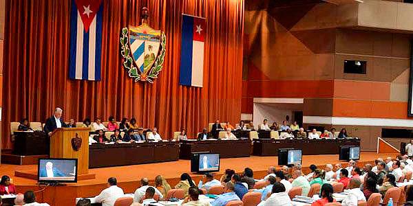 Invitamos al Congreso de los Estados Unidos a atender el sentir mayoritario de amplios sectores de la sociedad estadounidense que abogan por el fin del bloqueo, y así poner fin a esta política anquilosada contra Cuba