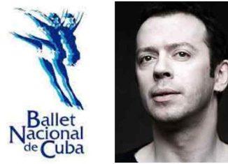 El famoso bailarín y coreógrafo ruso explica en una entrevista al canal CubavisiónInternacional las motivaciones que lo indujeron a viajar a Cuba para trabajar con el ballet cubano.