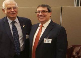 Durante su estancia en la nación caribeña, el canciller español se reúna con el ministro cubano de Relaciones Exteriores, Bruno Rodríguez, y realice otras actividades.