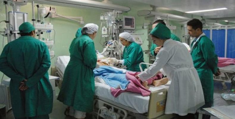 la cita estará enfocada en el análisis de la cirugía cardiovascular y los cuidados intensivos perioperatorios; la cardiología intervencionista; la cirugía vascular y de las grandes arterias; así como las cardiopatías congénitas, la anestesiología cardiovascular, y la medicina regenerativa, entre otros temas.