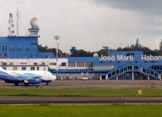 Cubana de Aviación ha sido notificada por parte de empresas arrendadoras de terceros países del cese de contratos de arrendamiento ya subscritos, lo que ha provocado la cancelación de vuelos internacionales.