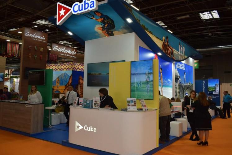 La edición 41 del salón para profesionales del turismo IFTM Top Resa representa una oportunidad para promover las ferias y las novedades del sector en Cuba.
