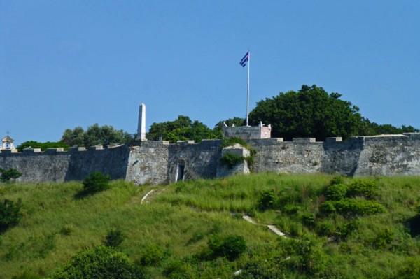 Erigida entre 1763 y 1774, es considerada la obra cumbre del sistema abaluartado y la mayor de ingeniería militar realizada por los españoles en América.