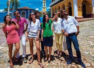 El evento reúne a 700 representantes de Agencias de Viajes y Turoperadores de todo el mundo.