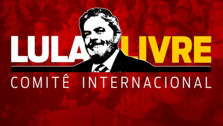 El pueblo cubano desarrollará hasta el día 28 de octubre un proceso de recogida de firmas en centros de trabajo y estudio de todo el país, en reclamo de la libertad del expresidente brasileño.