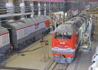 Sinara participa en el proyecto para la rehabilitación y modernización de infraestructuras ferroviarias a través de un contrato por un valor de mil 800 millones de euros.