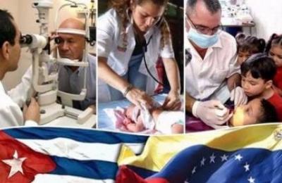 La moral de los colaboradores de la salud vence ante la perversidad, aseveró Díaz-Canel, en alusión a las declaraciones de Mike Pompeo, sobre la salida de los médicos cubanos de Bolivia tras el hostigamiento de la autoproclamada presidenta Jeanine Áñez.
