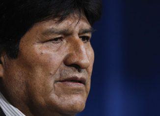 Voces de todas partes del mundo se suman al reclamo de solidaridad con Bolivia, país que sufre la embestida de la derecha radical.