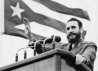 A lo largo de los años de la Revolución impulsó y dirigió la lucha del pueblo cubano por la consolidación del proceso revolucionario, su avance hacia el Socialismo, la unidad de las fuerzas revolucionarias.