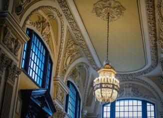El Salón Blanco del Museo de Arte Sacro Basílica Menor y Convento de San Francisco de Asís y una sala polivalente en el Museo de la Ciudad, constituyen algunas de las obras inauguradas como parte de los festejos por el aniversario 500 de la ciudad.