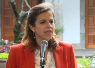 Al menos 400 médicos cubanos serán reemplazados por profesionales ecuatorianos, según declaró la ministra de Gobierno, María Paula Romo.