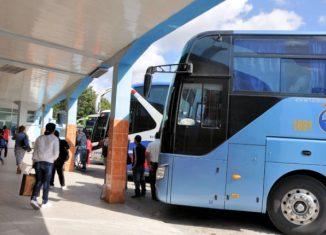 A partir del 20 de noviembre, las empresas de Ómnibus Nacionales y Viajero ponen a disposición de la población ofertas de reservación y venta de pasajes de ida y vuelta para el periodo comprendido entre el 22 de noviembre de 2019 y el 15 de enero de 2020.