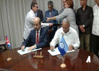 Con la colaboración de la OPEP se ejecutan proyectos para la rehabilitación de los sistemas de saneamiento y abasto de agua en Las Tunas, Trinidad, Bayamo, Guantánamo y Palma Soriano.