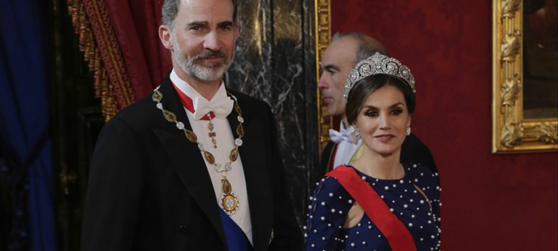 Durante su permanencia en nuestro país, Su Majestad Felipe VI tendrá conversaciones oficiales con el Presidente de la República de Cuba, Miguel Díaz-Canel Bermúdez. Sus Majestades los Reyes de España realizarán otras actividades.