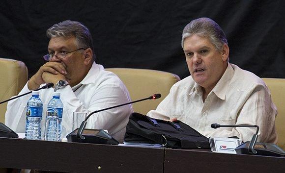 La implementación de una serie de medidas tanto en el sector productivo, empresarial, territorial, mercantil y monetario con el propósito de consolidar un modelo de socialismo cubano, próspero y sostenible.