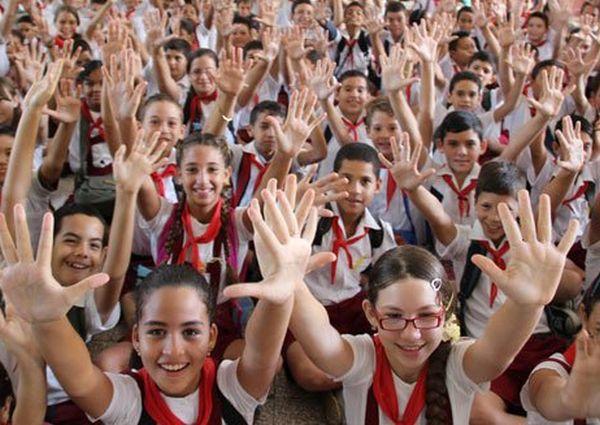 Cuba ha ratificado en múltiples ocasiones su invariable compromiso con la promoción y protección de todos los derechos humanos para todas las personas, con su carácter interdependiente e indivisible.