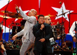 La exclusión del dúo Gente de Zona de un concierto en Miami marca el cierre de un año de recrudecimiento del bloqueo estadounidense contra Cuba, durante el cual también hubo ataques al intercambio cultural.