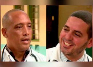 Las autoridades kenyanas ratificaron que ambos médicos, Assel Herrera y Landy Rodríguez, se encuentran bien y que continuarán sus esfuerzos, al igual que los que realiza nuestro país, por su regreso seguro a Cuba»