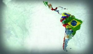 En su cuenta en Twitter, el primer mandatario plasmó: Nuestra América Latina. Hay que defenderla desde la unidad, y la integración del neoliberalismo y de los afanes colonizadores del imperio.