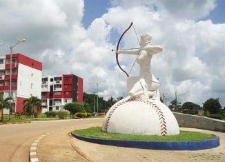 La occidental provincia cuenta con una superficie de cuatro mil cuatro kilómetros cuadrados y una población de 502 mil 312 habitantes.