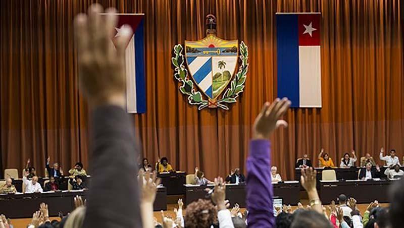 El próximo 18 de enero tendrá lugar la elección de los gobernadores y vicegobernadores provinciales, fecha en la cual se reunirán simultáneamente los delegados de las asambleas municipales del Poder Popular de todo el país para ejercer su voto.